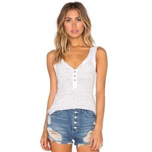 We The Free Free People Time Out Tank Size XS